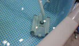 Migliori pulitori automatici per piscine fuoriterra: guida all'acquisto