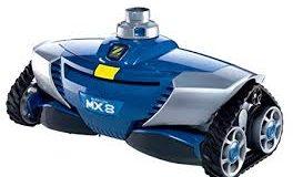 Migliori robot piscina con aspirazione meccanica: guida all'acquisto