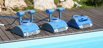 Migliori robot piscina con piastrelle: guida all'acquisto