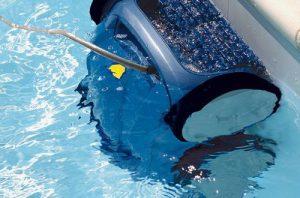 Migliori robot piscina fuori terra