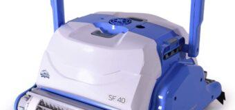 Recensione Maytronics Dolphin SF40 Digital