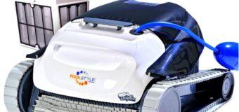 Recensione MayTronics Dolphin PoolStyle AG Plus Digital