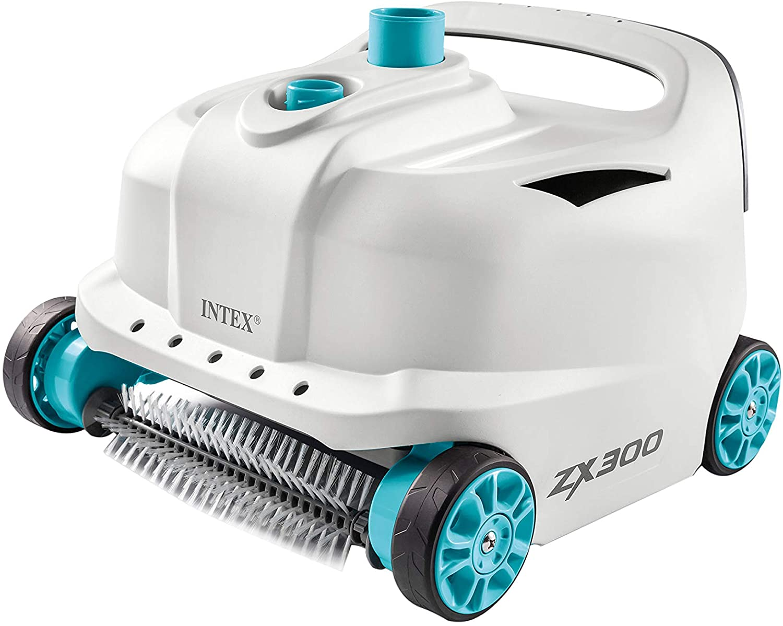 Recensione Intex Zx300 Deluxe