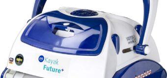 Recensione Gre RKFA100 Kayak Future