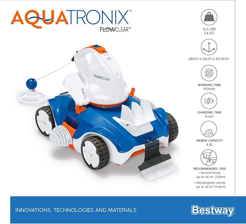 Bestway 58482 Aquatronix Flowclear
