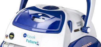 Recensione Gre RKFA100CR Kayak Futuro Remote Control