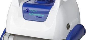 Recensione Gre RKA80C Kayak Adventure Compact
